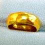 純金指輪 ゴールド お直し リング 修理