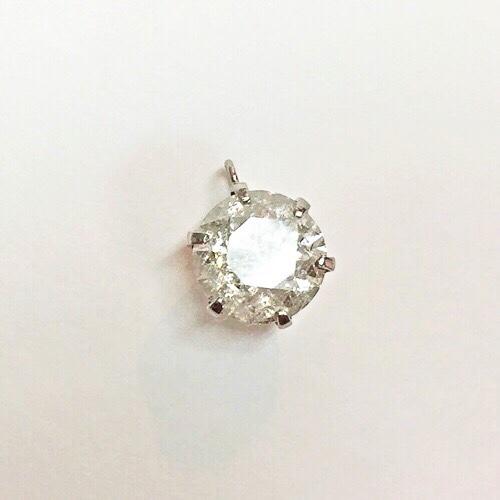 ダイヤモンド, プラチナ, チェーン